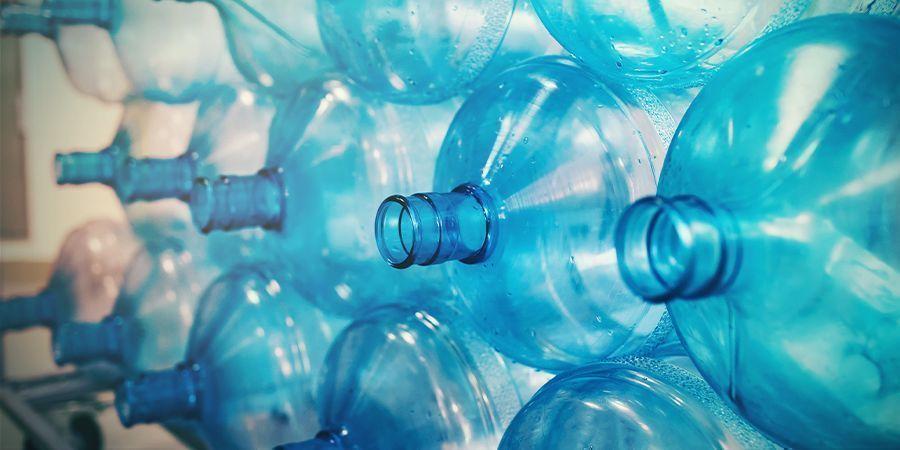 Usos Del Cáñamo: Plástico