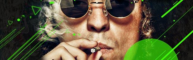 Fuma Un Poco Más