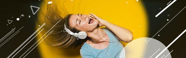 Fusiónate Con La Música