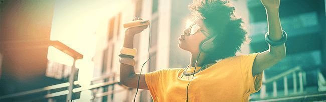 Actividades Para Hacer Cuando Estás Colocado: Música