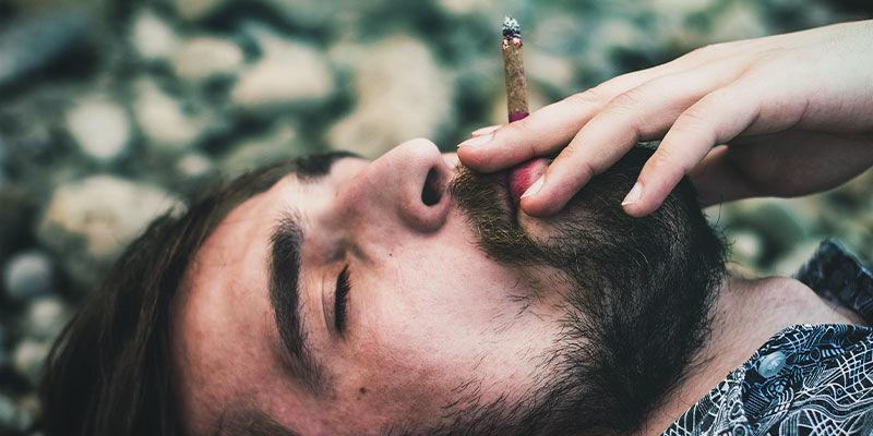 ¿Debería Preocuparte Sufrir Una Sobredosis De Marihuana?