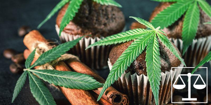 Dosificación Para Cupcakes De Marihuana