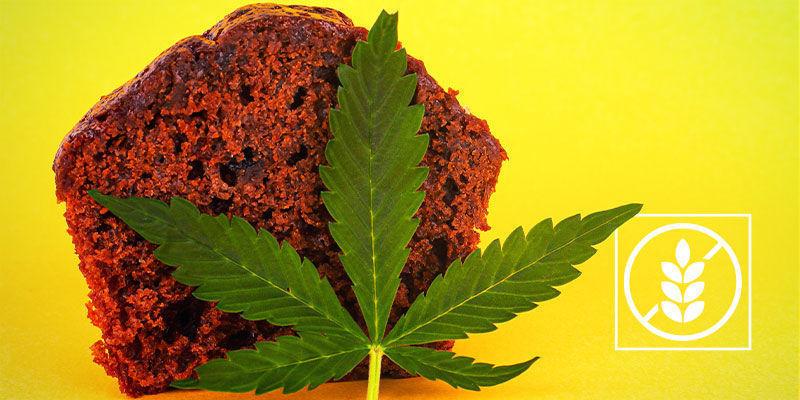Receta De Cupcakes De Marihuana Sin Gluten