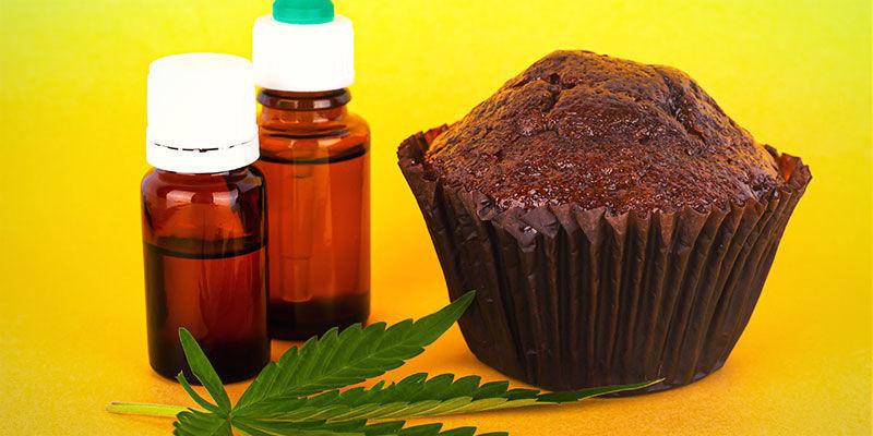 Prepara Tus Propios Cupcakes De Marihuana: Es Muy Fácil