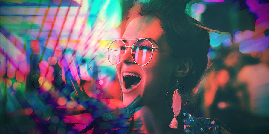CONSUMO RECREATIVO DE LSD