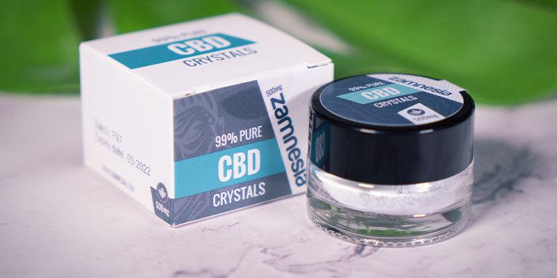 Cómo Asegurarte De Que El CBD No Afecte A Los Resultados De Tus Pruebas De Detección De Drogas: Busca Productos de CBD Derivados Del Cáñamo Y Sin THC