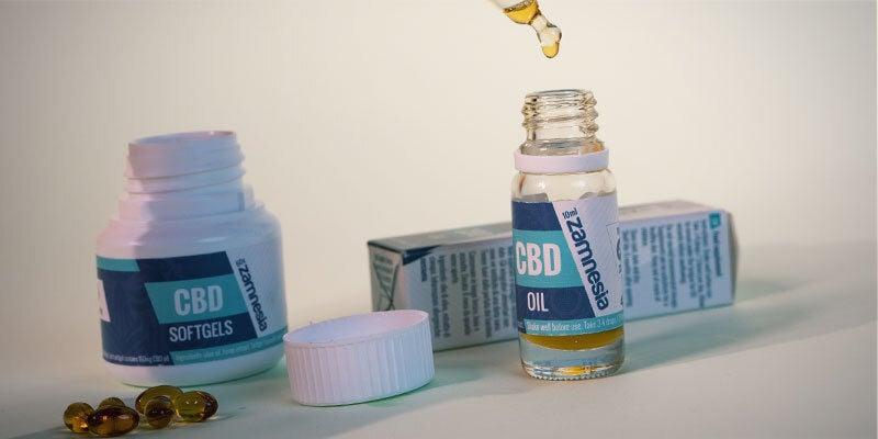 ¿Puede El CBD Dar Positivo En Un Test De Drogas?