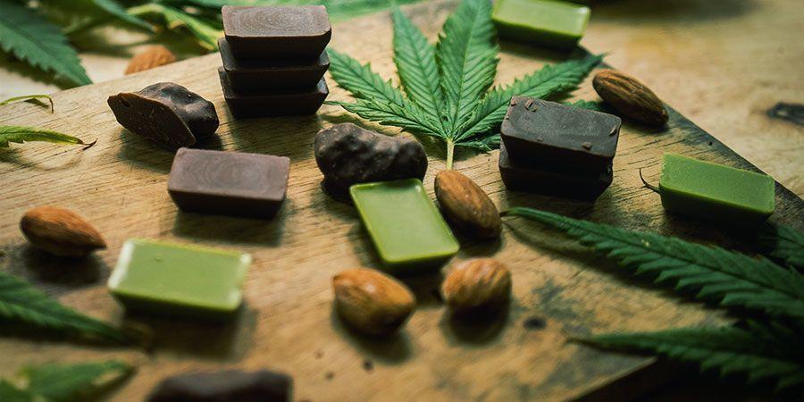 Aliviar La Tensión Con Marihuana: Prueba Otros Métodos De Consumo