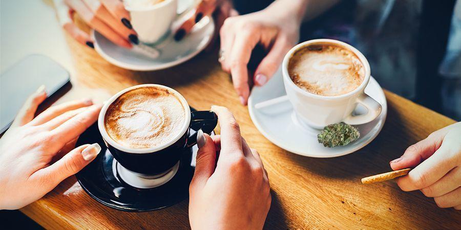 LOS EFECTOS DE LA MARIHUANA Y EL CAFÉ SON DIFERENTES EN CADA PERSONA