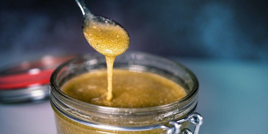 Miel Azul: Cómo Consumir Miel De Setas