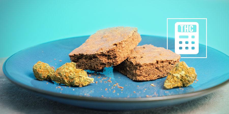 Pautas Para Dosificar Los Comestibles De Cannabis