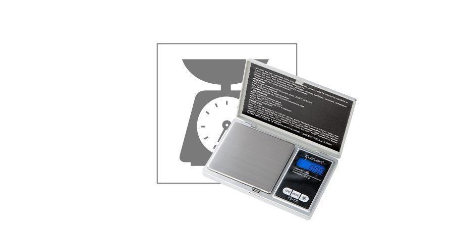 Scale Fuzion FZ (350 x 0.1g)