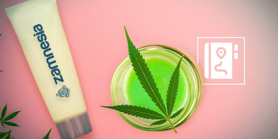 Elaboración De Lubricante De Marihuana