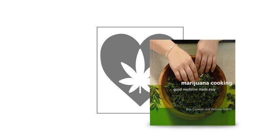 Marijuana Cooking
