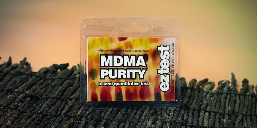 EZ Test MDMA