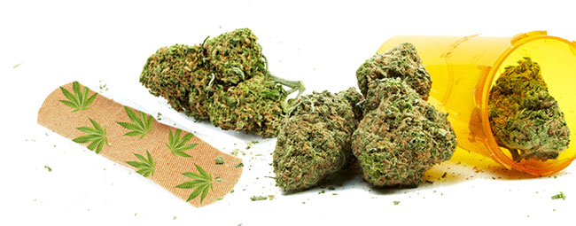 Cannabis medicinal Tirita