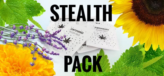 Stealth Pack