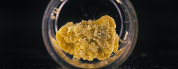 Cannabis wax