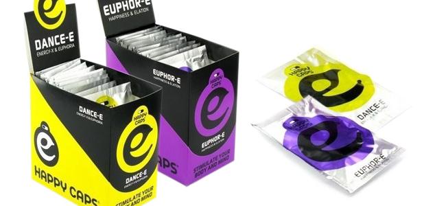 Dance-E Euphor-E Energizantes