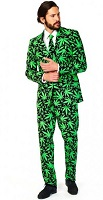 Cannaboss suit