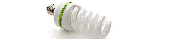 Iluminación CFL
