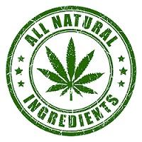 Todos los ingredientes naturales