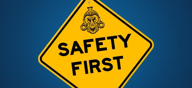 Sigue Estos Consejos De Seguridad