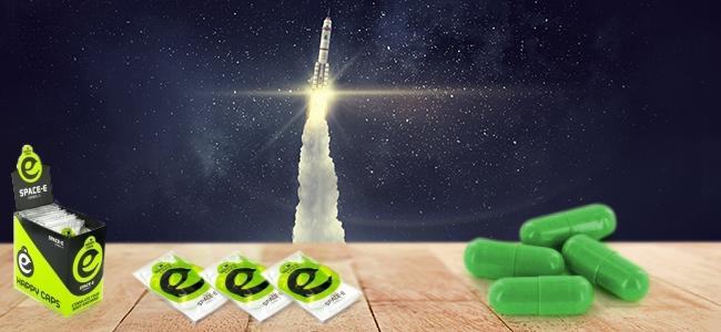 Space-E