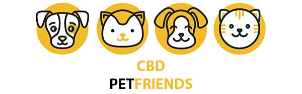 CBD para mascotas