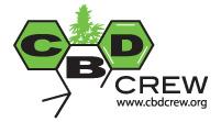 CBD Medi Haze (CBD Crew) Fem.