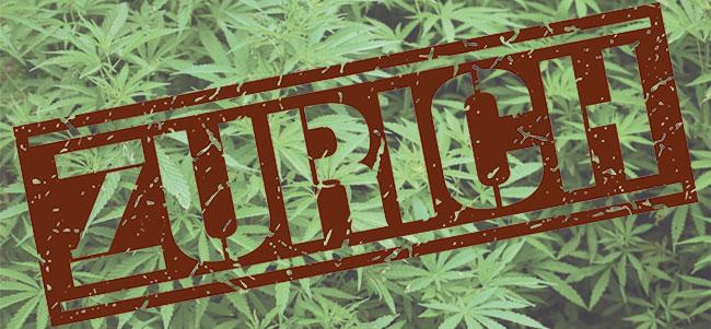 Veredicto de Zurich Cannabis