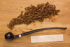 Pipa madera tabaco