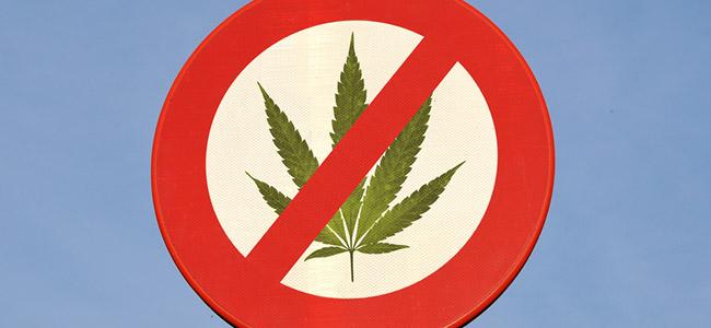 No vuelvas a fumar