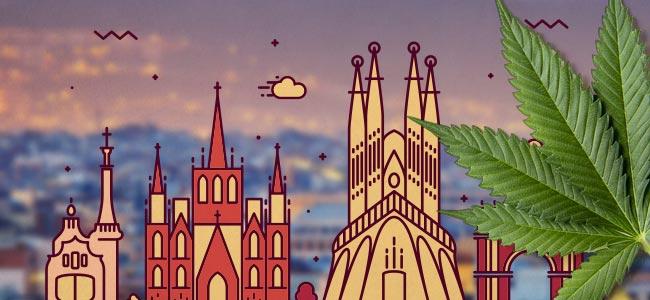 Fumar Marihuana Barcelona