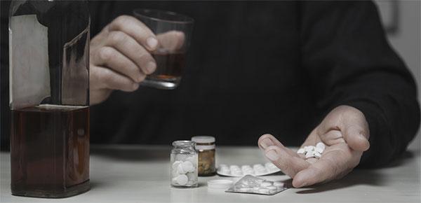 Cannabis para suplir al alcohol
