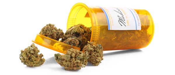 Cannabis por razones médicas