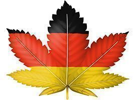 Cannabis Alemania
