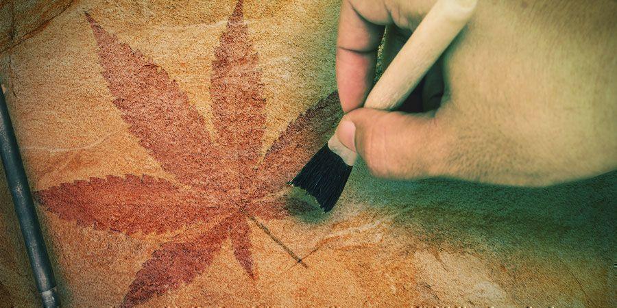 Breve Historia De Utensilios Tradicionales Para Fumar Marihuana