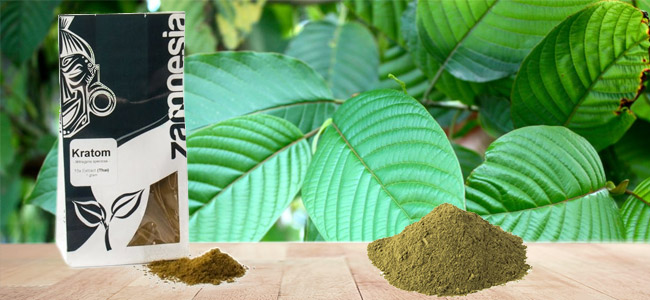 Kratom Thai Extract