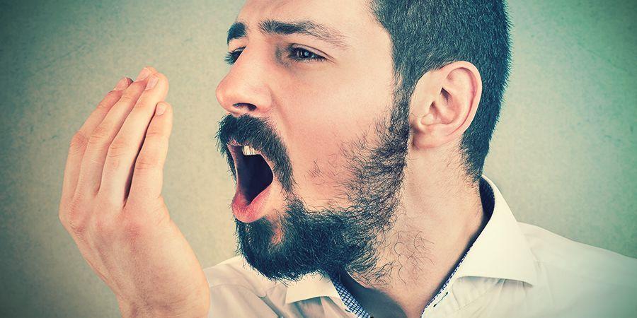 Razones Para Dejar El Tabaco: Oler Como Un Cenicero