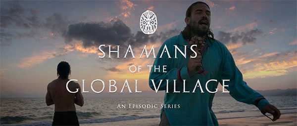 Shamans of the village