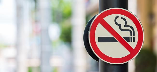 no fumarlos de tallos de marihuana