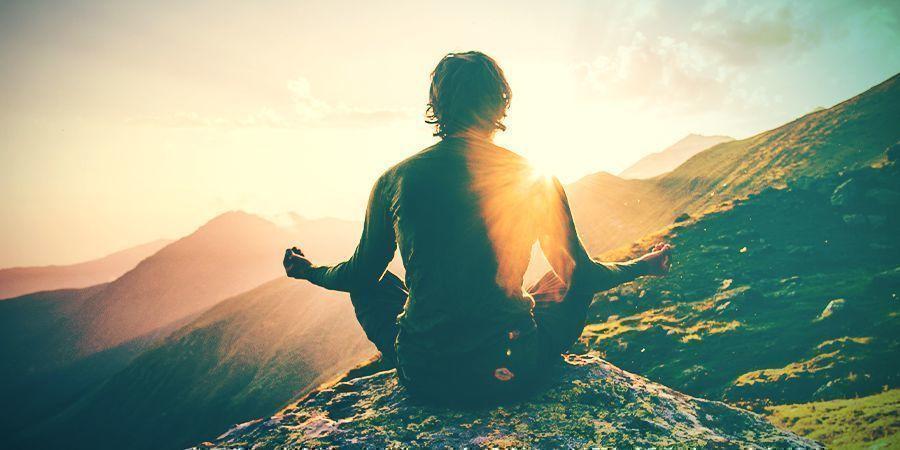 Meditación Con Ayahuasca