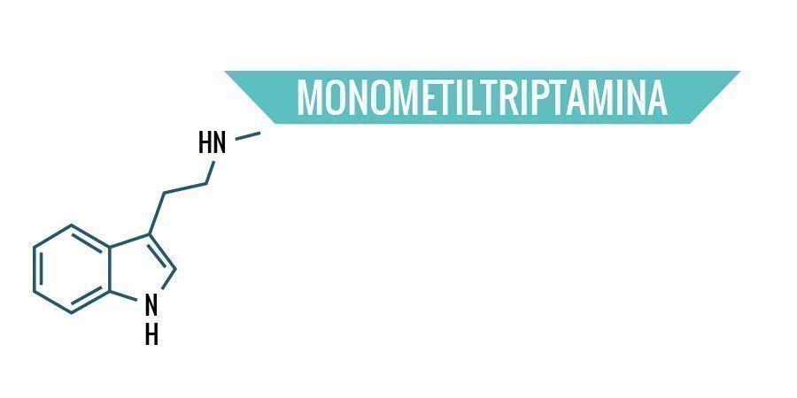 Monometiltriptamina
