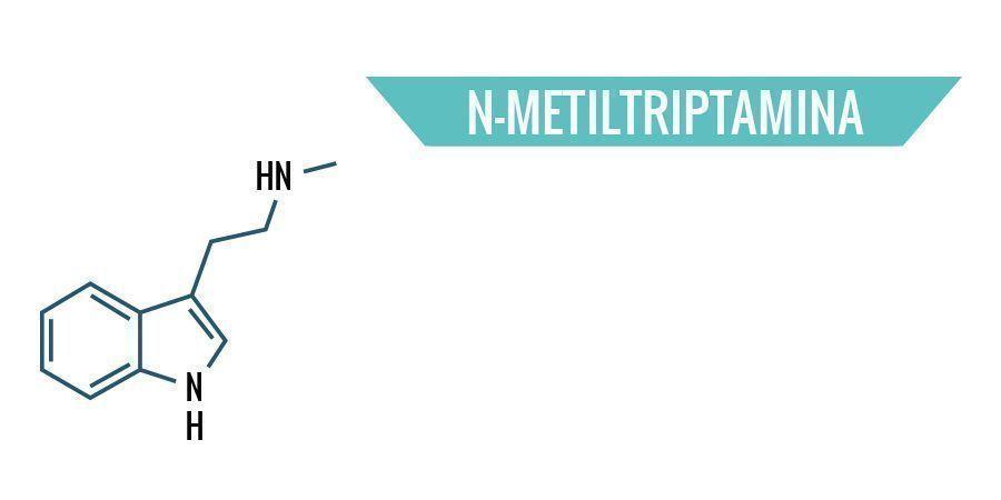 N-Metiltriptamina