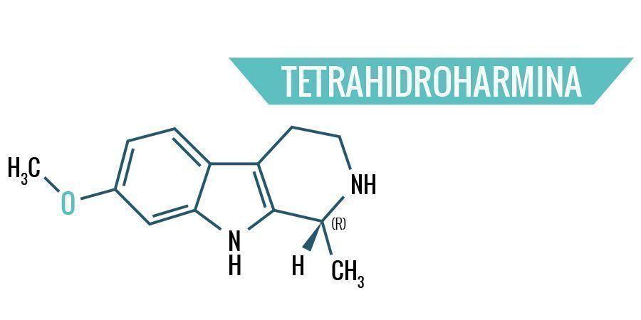 Tatraidroarmina