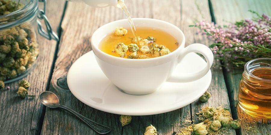 Cómo Consumir: Preparar Un Té