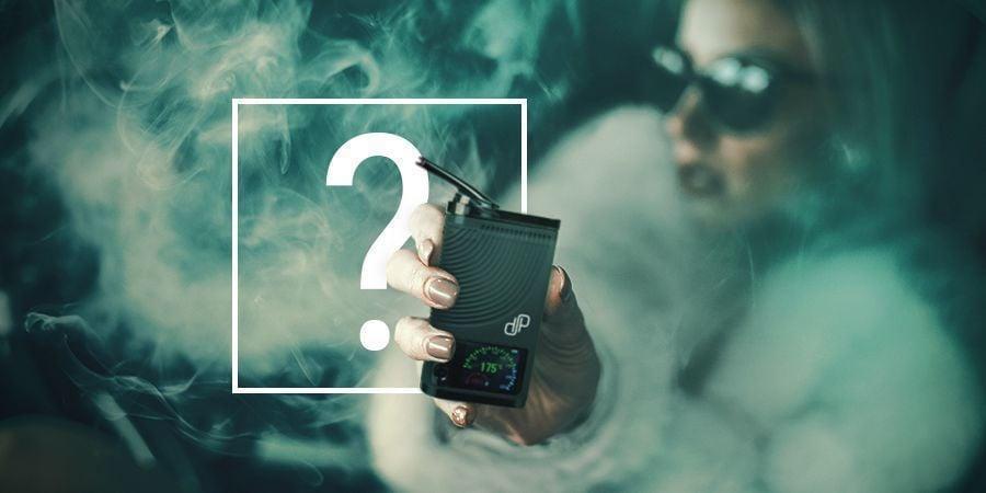 Temperaturas De Vaporización Para El Cannabis - La Guía Definitiva