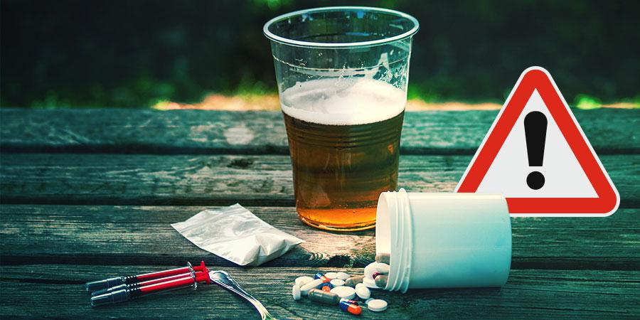 ¿Qué fármacos hay que evitar?