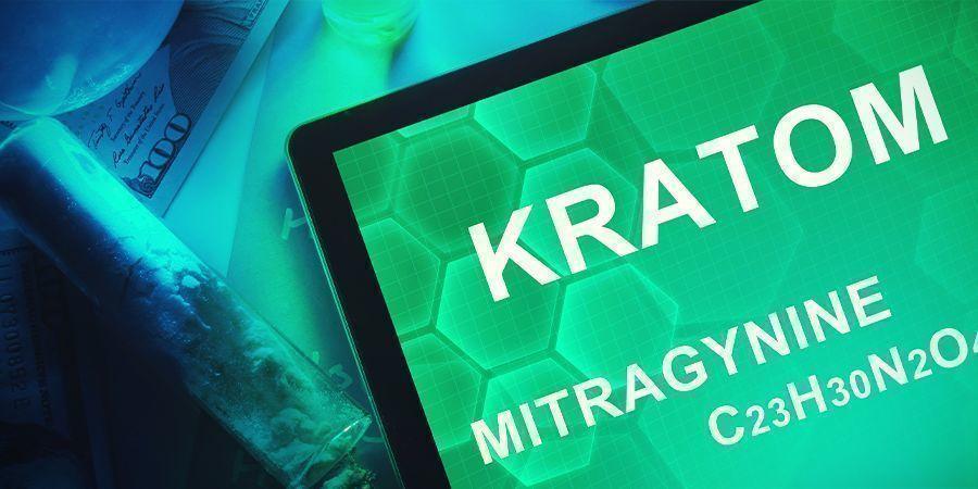 Los Numerosos Compuestos Del Kratom